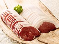 猪肉ぼたん鍋用 特上